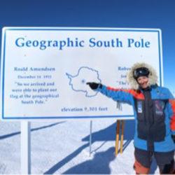 svalbard till sydpolen