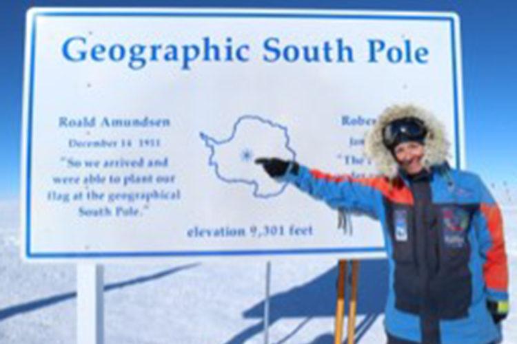 Stödet från Svalbard