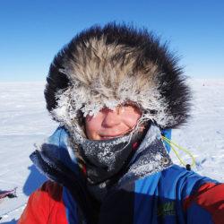 Antarktis 2017
