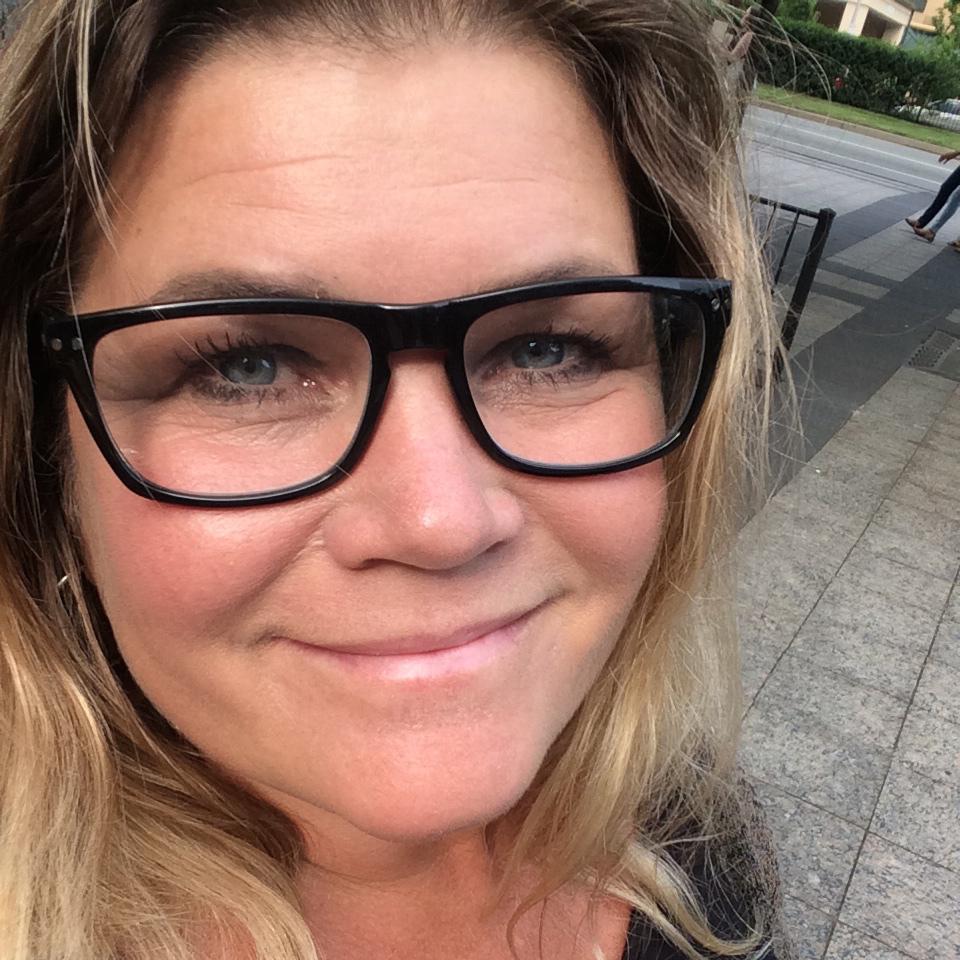 Camilla Hansen